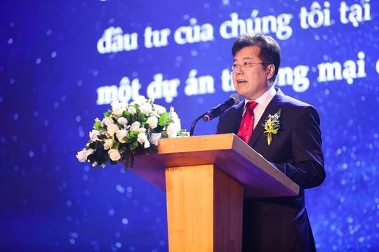 CapitaLand Việt Nam, 25 năm phát triển và cam kết hỗ trợ giáo dục 25.000 đô la Singapore - Ảnh 3.