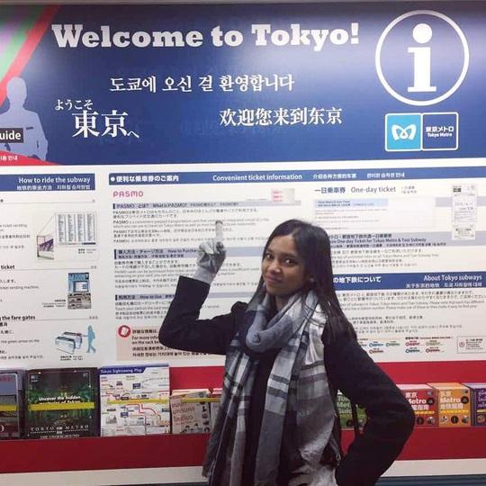 10 lỗi du khách thường mắc trong lần đầu đến Nhật - Ảnh 4.
