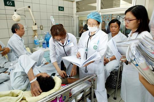 Bác sĩ cảnh báo 7 sai lầm rất hay gặp ở bệnh nhân đái tháo đường - Ảnh 5.