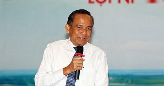 Chủ tịch HoREA: Thị trường bất động sản có sức mua tốt, thanh khoản tốt - Ảnh 1.
