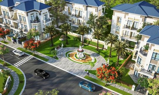 Verosa Park – không gian sống xanh lý tưởng cho cư dân thành đạt - Ảnh 3.