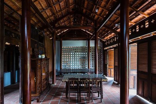Ngôi nhà truyền thống Nam Bộ đẹp mê mẩn trên báo Tây - Ảnh 7.