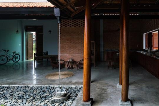 Ngôi nhà truyền thống Nam Bộ đẹp mê mẩn trên báo Tây - Ảnh 8.