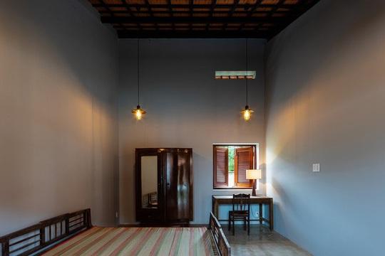 Ngôi nhà truyền thống Nam Bộ đẹp mê mẩn trên báo Tây - Ảnh 9.