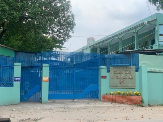 Giám đốc Sở LĐ-TB-XH TP HCM bị tố cáo, UBND TP giao Thanh tra xác minh - Ảnh 1.