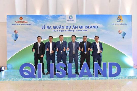 Công bố dự án Qi Island - Ảnh 2.