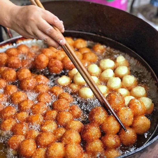 Gợi ý lịch trình ăn uống một ngày ở phố cổ Hà Nội - Ảnh 12.
