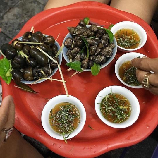 Gợi ý lịch trình ăn uống một ngày ở phố cổ Hà Nội - Ảnh 14.