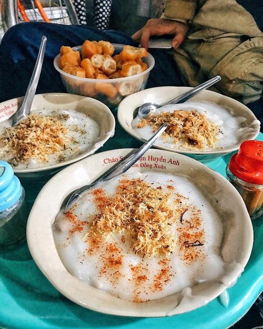 Gợi ý lịch trình ăn uống một ngày ở phố cổ Hà Nội - Ảnh 16.