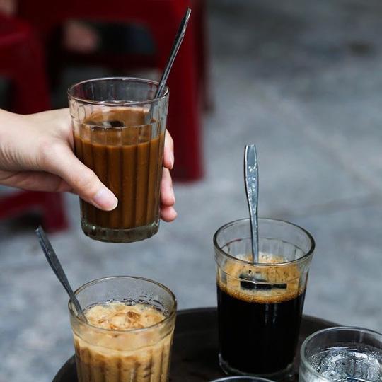 Gợi ý lịch trình ăn uống một ngày ở phố cổ Hà Nội - Ảnh 4.