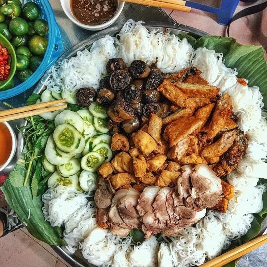 Gợi ý lịch trình ăn uống một ngày ở phố cổ Hà Nội - Ảnh 5.