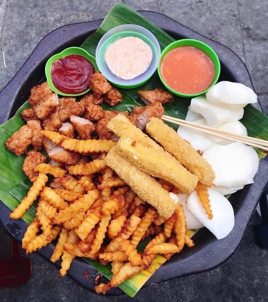 Gợi ý lịch trình ăn uống một ngày ở phố cổ Hà Nội - Ảnh 9.