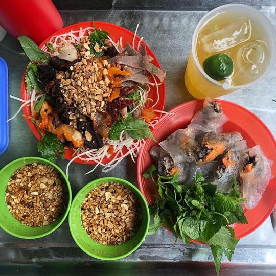 Gợi ý lịch trình ăn uống một ngày ở phố cổ Hà Nội - Ảnh 10.