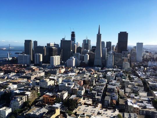 Một triệu USD mua được nhà cỡ nào tại 10 thành phố lớn của Mỹ - Ảnh 1.