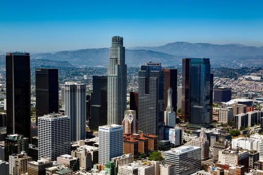 Một triệu USD mua được nhà cỡ nào tại 10 thành phố lớn của Mỹ - Ảnh 2.