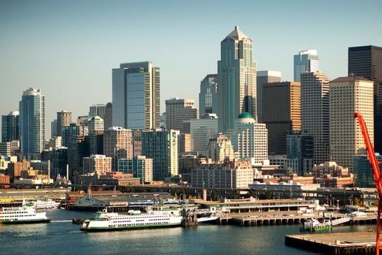 Một triệu USD mua được nhà cỡ nào tại 10 thành phố lớn của Mỹ - Ảnh 3.