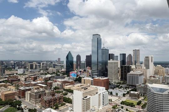 Một triệu USD mua được nhà cỡ nào tại 10 thành phố lớn của Mỹ - Ảnh 5.