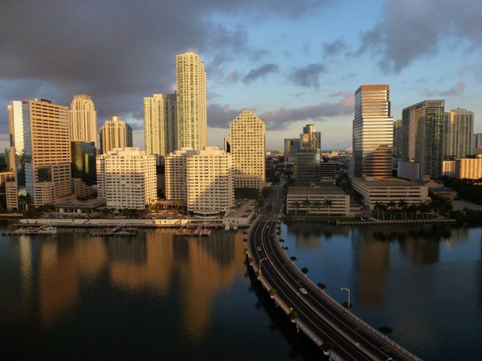 Một triệu USD mua được nhà cỡ nào tại 10 thành phố lớn của Mỹ - Ảnh 6.
