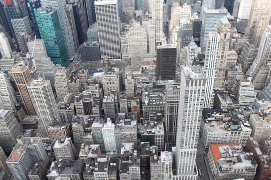 Một triệu USD mua được nhà cỡ nào tại 10 thành phố lớn của Mỹ - Ảnh 7.