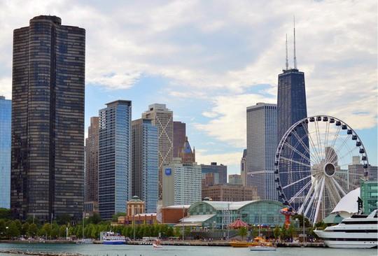 Một triệu USD mua được nhà cỡ nào tại 10 thành phố lớn của Mỹ - Ảnh 8.