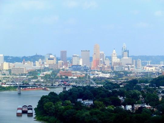 Một triệu USD mua được nhà cỡ nào tại 10 thành phố lớn của Mỹ - Ảnh 9.