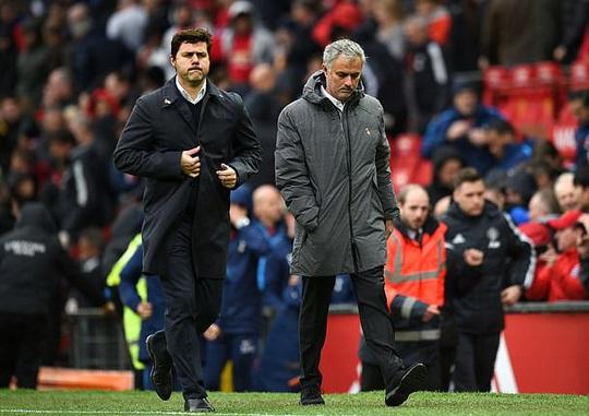 Tottenham bổ nhiệm thần tốc Mourinho, phá két bồi thường Pochettino - Ảnh 1.