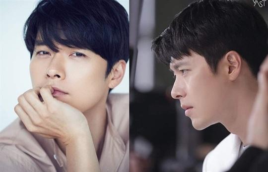 Nhan sắc của Hoàng tử màn ảnh Hyun Bin ở tuổi 37 - Ảnh 3.