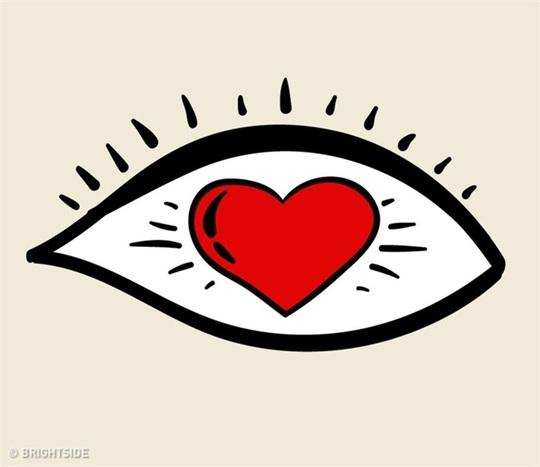 Đôi mắt nào sẽ nói lên tính cách của bạn? - Ảnh 2.