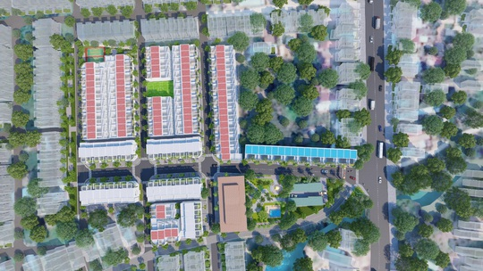 Nhà đầu tư đổ xô săn đất nền tại TP Đồng Xoài – Bình Phước - Ảnh 2.