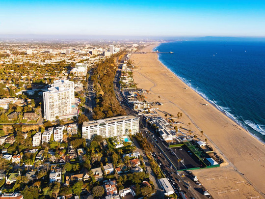 Những thành phố có giá nhà đắt nhất tại Mỹ, hơn 90% ở bang California - Ảnh 13.
