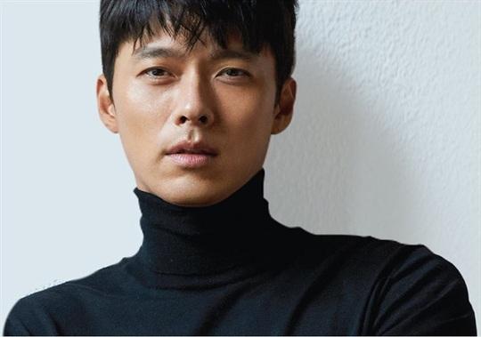 Nhan sắc của Hoàng tử màn ảnh Hyun Bin ở tuổi 37 - Ảnh 2.