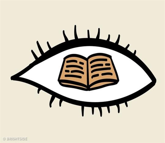 Đôi mắt nào sẽ nói lên tính cách của bạn? - Ảnh 3.
