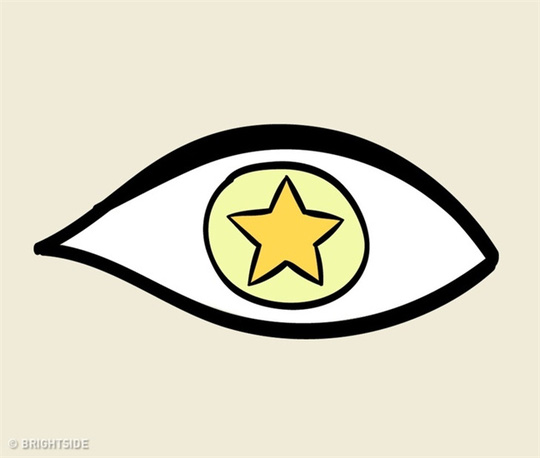 Đôi mắt nào sẽ nói lên tính cách của bạn? - Ảnh 4.