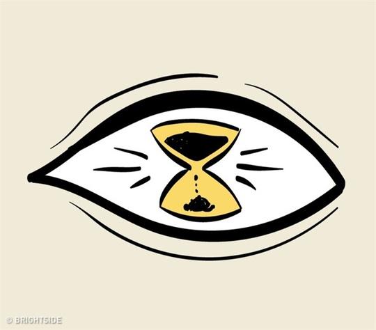 Đôi mắt nào sẽ nói lên tính cách của bạn? - Ảnh 5.