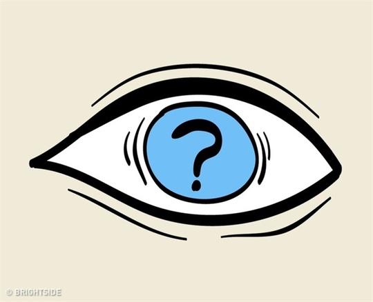 Đôi mắt nào sẽ nói lên tính cách của bạn? - Ảnh 6.