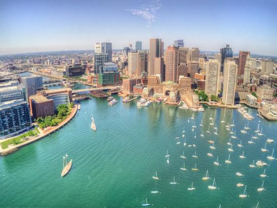 Những thành phố có giá nhà đắt nhất tại Mỹ, hơn 90% ở bang California - Ảnh 10.