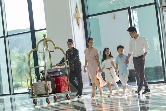 Khách sạn FLC Hạ Long