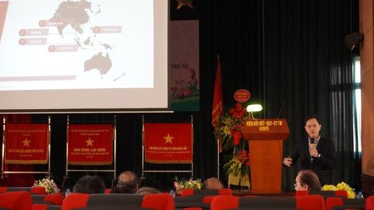Bayer chung tay kiểm soát vec-tơ truyền bệnh sốt xuất huyết tại Việt Nam - Ảnh 1.
