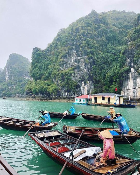 7 trải nghiệm kéo du khách tới Quảng Ninh - Ảnh 14.