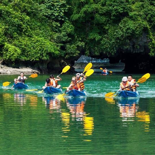 7 trải nghiệm kéo du khách tới Quảng Ninh - Ảnh 4.