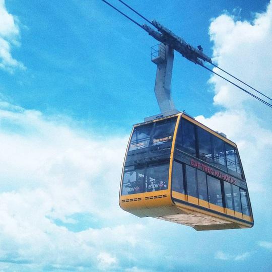 7 trải nghiệm kéo du khách tới Quảng Ninh - Ảnh 8.