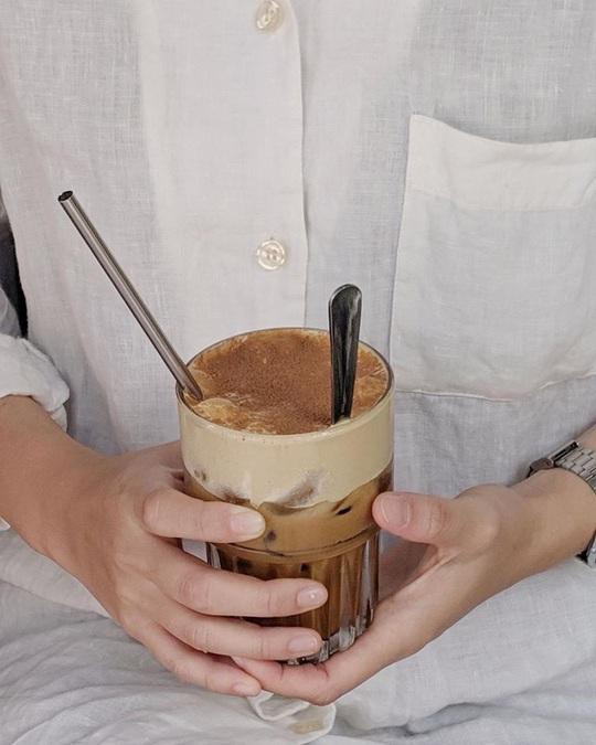 Thưởng thức cà phê trứng tại TP HCM - Ảnh 11.