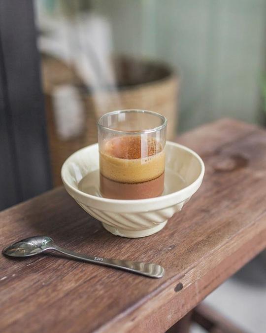 Thưởng thức cà phê trứng tại TP HCM - Ảnh 12.