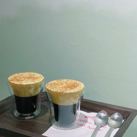 Thưởng thức cà phê trứng tại TP HCM - Ảnh 5.