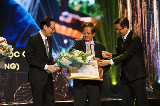 77 nghệ sĩ được TP HCM thưởng thêm trong lễ vinh danh - Ảnh 9.