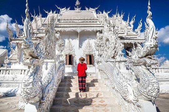Thái Lan quyết dẹp tour du lịch 0 đồng chất lượng kém - Ảnh 1.