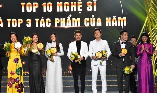 Kết thúc đề cử Giải Mai Vàng 2019, kiểm phiếu chọn tốp 5 - Ảnh 1.