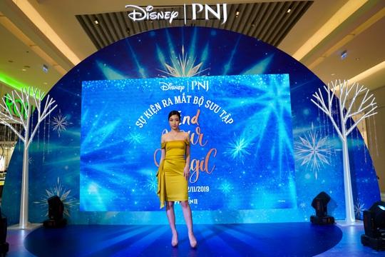 PNJ giới thiệu bộ sưu tập trang sức Find your magic - Ảnh 3.
