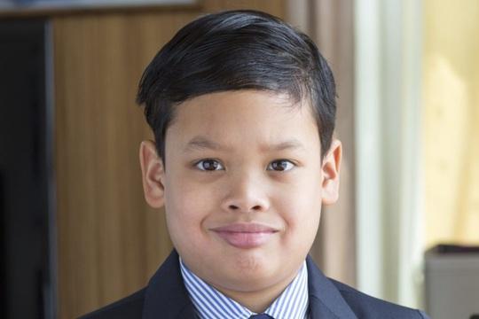 Những bí ẩn về hoàng tử nhỏ Thái Lan - Ảnh 1.