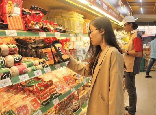 Bách hóa Xanh tăng gấp 3 hàng đông mát chiều lòng người tiêu dùng bận rộn - Ảnh 1.